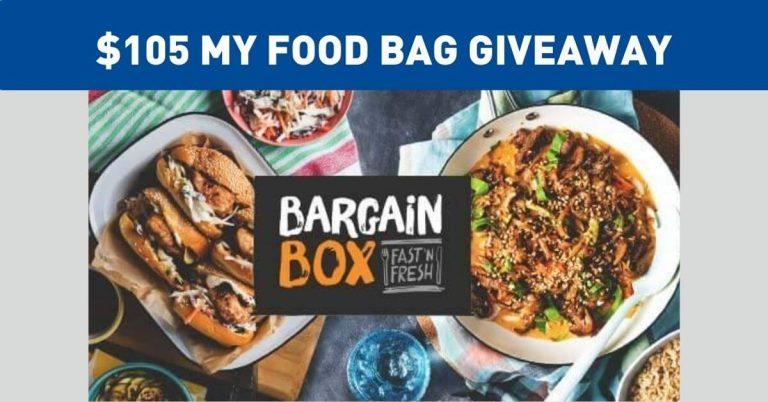 my food bag bargain box
